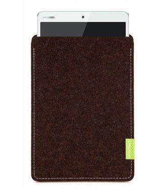 Huawei MediaPad Sleeve Trüffelbraun