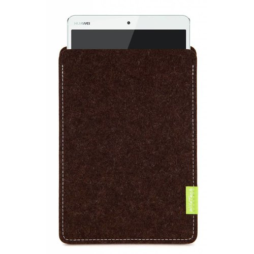 Huawei MediaPad Sleeve Truffle-Brown