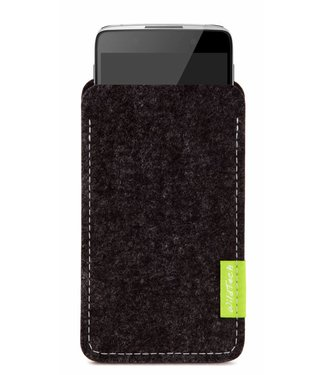 Alcatel One Touch Sleeve Anthrazit