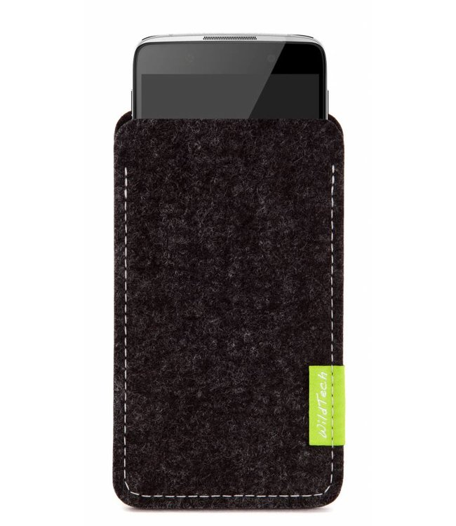 Alcatel One Touch Sleeve Anthracite