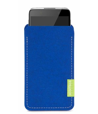 Alcatel One Touch Sleeve Azure