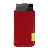 Alcatel One Touch Sleeve Cherry