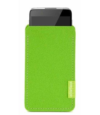 Alcatel One Touch Sleeve Maigrün