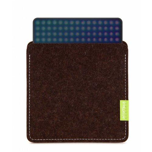 ROLI Blocks Sleeve Truffle-Brown