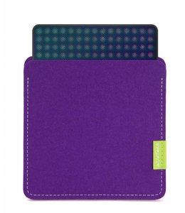 ROLI Lightpad Block Sleeve Lila
