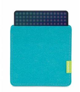 ROLI Lightpad Block Sleeve Türkis