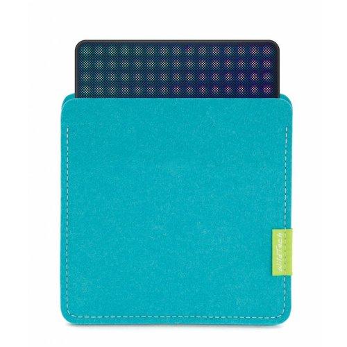 ROLI Blocks Sleeve Turquoise