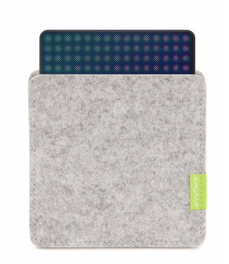 ROLI Lightpad Block Sleeve Hellgrau