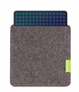 ROLI Blocks Sleeve Grau