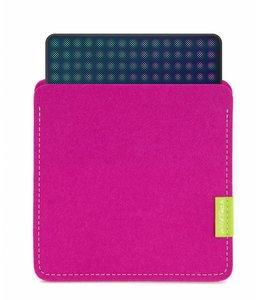 ROLI Lightpad Block Sleeve Pink
