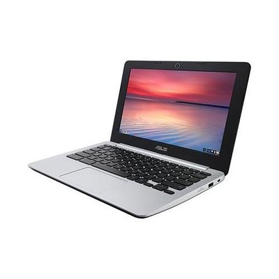 Chromebook (bald)