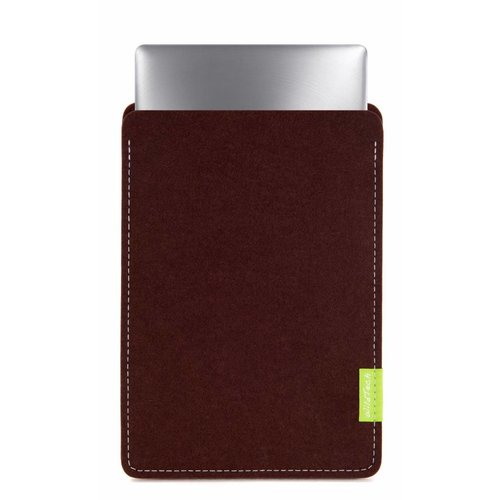 Asus ZenBook Sleeve Dark-Brown