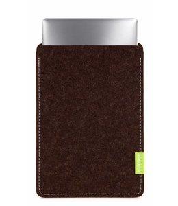 Asus ZenBook Sleeve Trüffelbraun