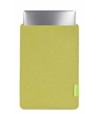 Asus ZenBook Sleeve Lime-Green