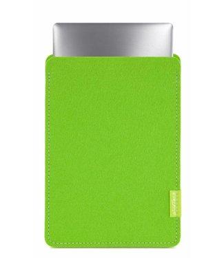 Asus ZenBook Sleeve Maigrün