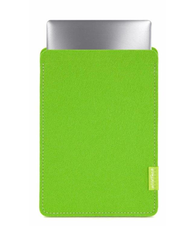 Asus ZenBook Sleeve Bright-Green