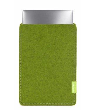Asus ZenBook Sleeve Farn-Green