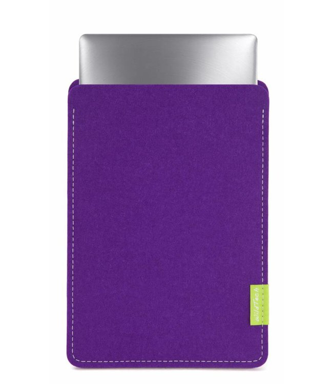 Asus ZenBook Sleeve Purple