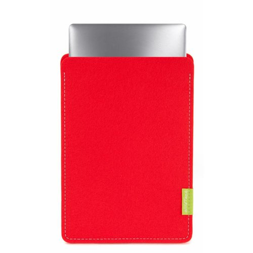 Asus ZenBook Sleeve Bright-Red
