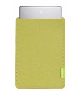 Acer Swift / Spin Sleeve Lindgrün