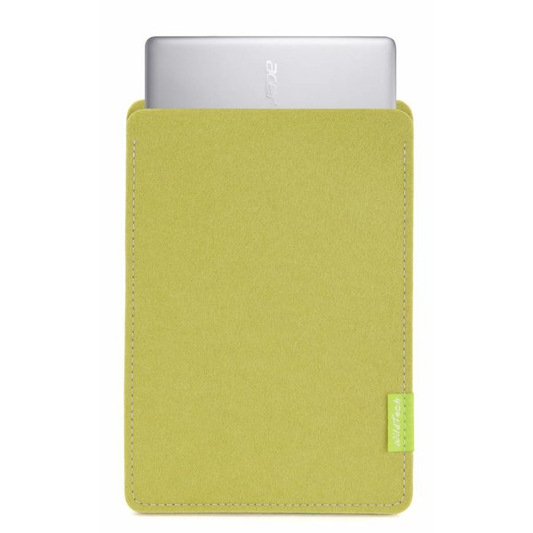 Acer Swift / Spin Sleeve Lime-Green
