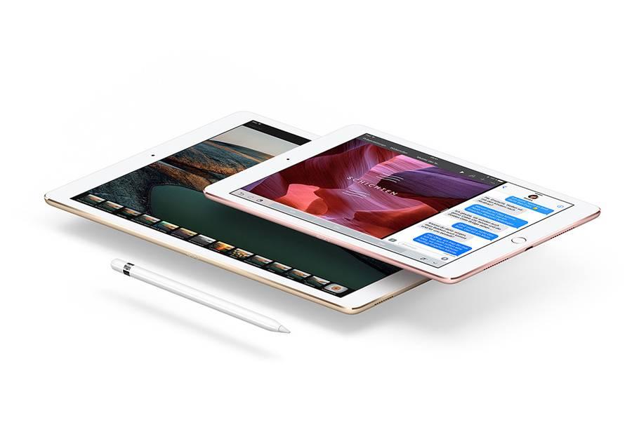 "iPad Pro 10.5"" & 12.9"""