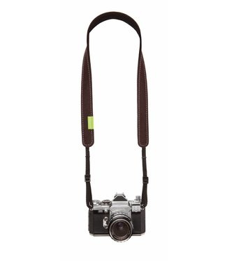 CameraStrap Lite Dark-Brown