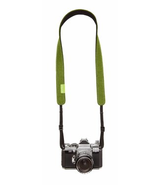 CameraStrap Lite Farn-Green