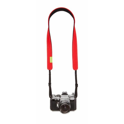 CameraStrap Lite Bright-Red