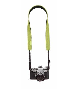 CameraStrap Lite Lime-Green