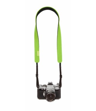 CameraStrap Lite Bright-Green
