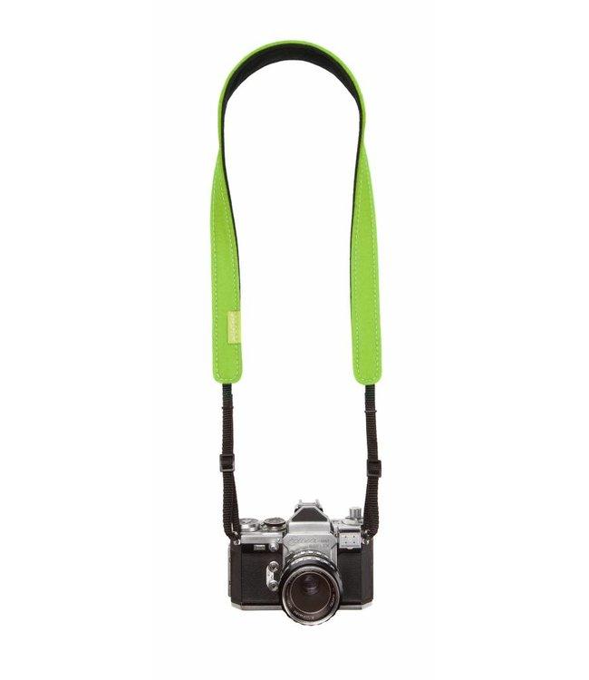 CameraStrap Lite Bright-Green