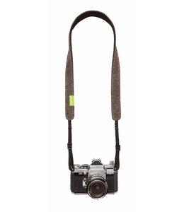 KameraStrap Lite Natur-Meliert