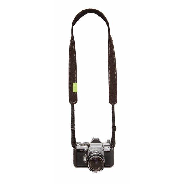 CameraStrap Lite Truffle-Brown