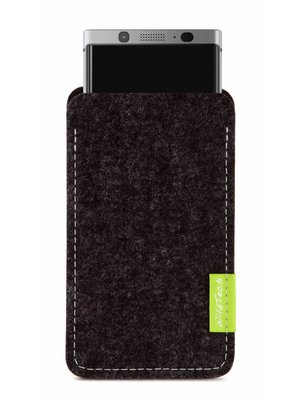 BlackBerry Sleeve Anthrazit