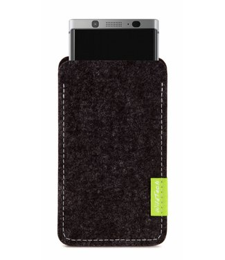 BlackBerry Sleeve Anthrazit