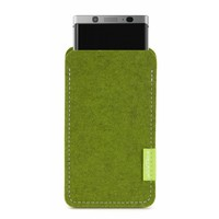 BlackBerry Sleeve Farn-Green