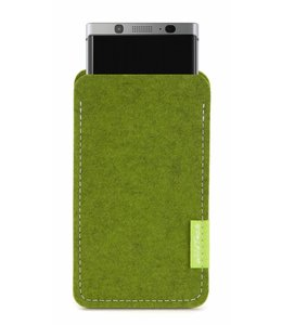 BlackBerry Sleeve Farn-Green