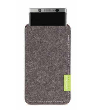 BlackBerry Sleeve Grau