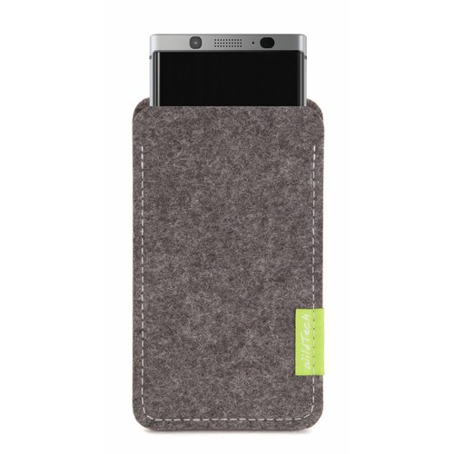 BlackBerry Sleeve Grey