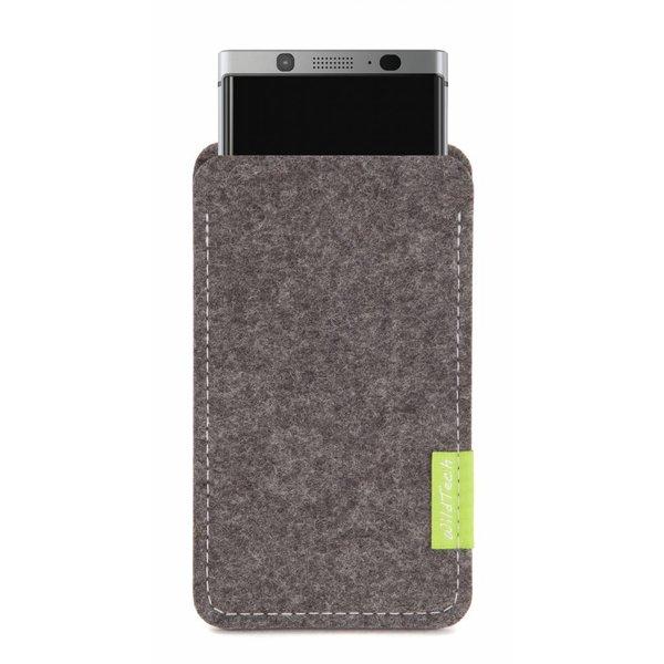 BlackBerry Sleeve Grey