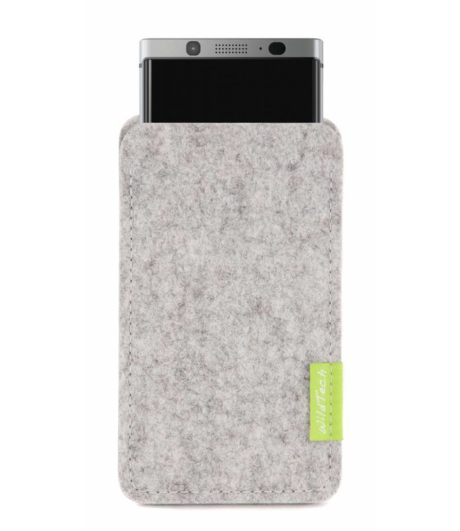 BlackBerry Sleeve Light-Grey
