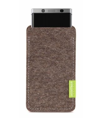 BlackBerry Sleeve Natur-Meliert