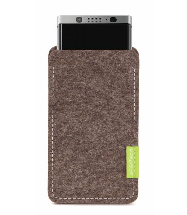 BlackBerry Sleeve Nature-Flecked