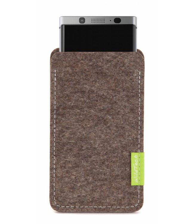 BlackBerry Sleeve Nature-Flecked