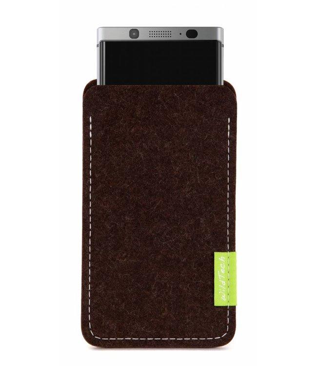 BlackBerry Sleeve Trüffelbraun