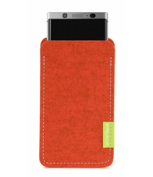 BlackBerry Sleeve Rost