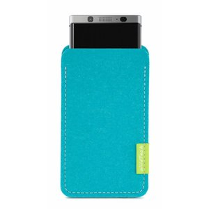 BlackBerry Sleeve Türkis Turquoise