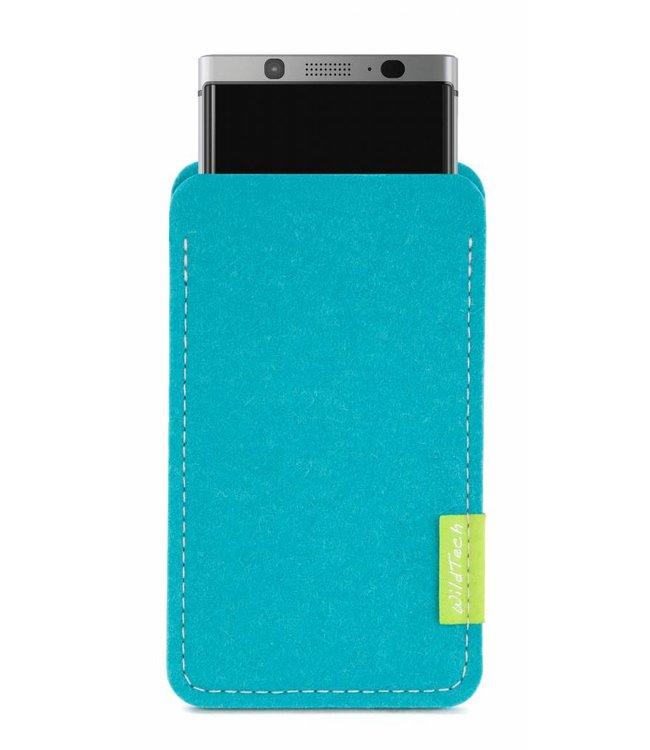 BlackBerry Sleeve Türkis Turquoise