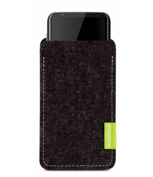 Samsung Galaxy Sleeve Anthrazit